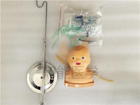 高级婴儿头部综合静脉穿刺模型